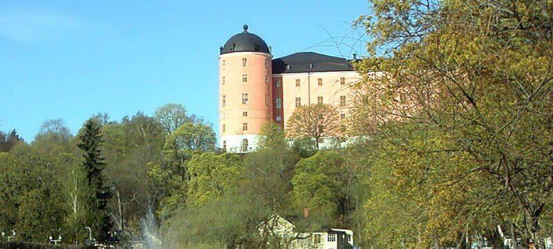 Image for Infection Week, Sept 2021, Uppsala