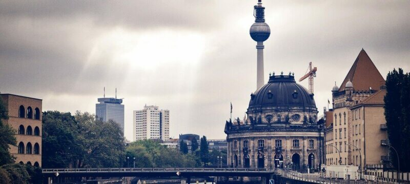 Image for Speaking at the AMR Diagnostics Conference in Berlin
