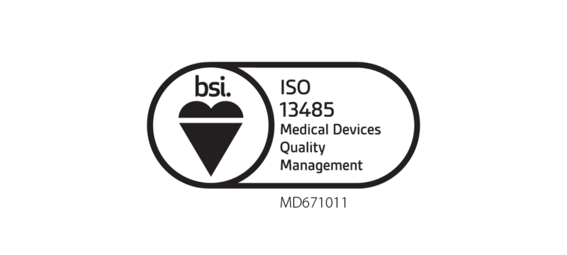 Image for Gradientech achieves transition accreditation for ISO 13485:2016