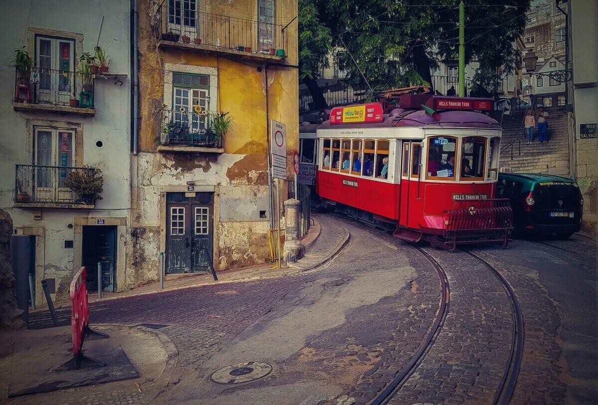 Image for ECCMID, April 2022, Lisbon